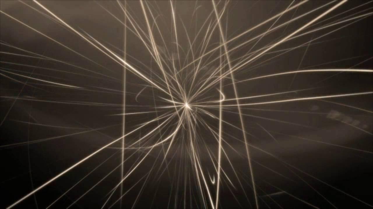 フリー映像素材:エフェクト背景その7 - YouTube