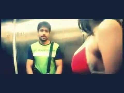 Emraan Hashmi & Sherlyn Chopra's hot scene...