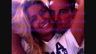 lacey  von erich vlog 1