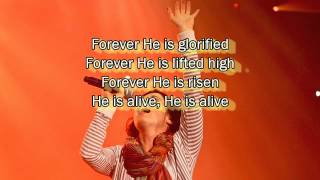 Forever - Kari Jobe (Worship Song with Lyrics) 2014 New Album
