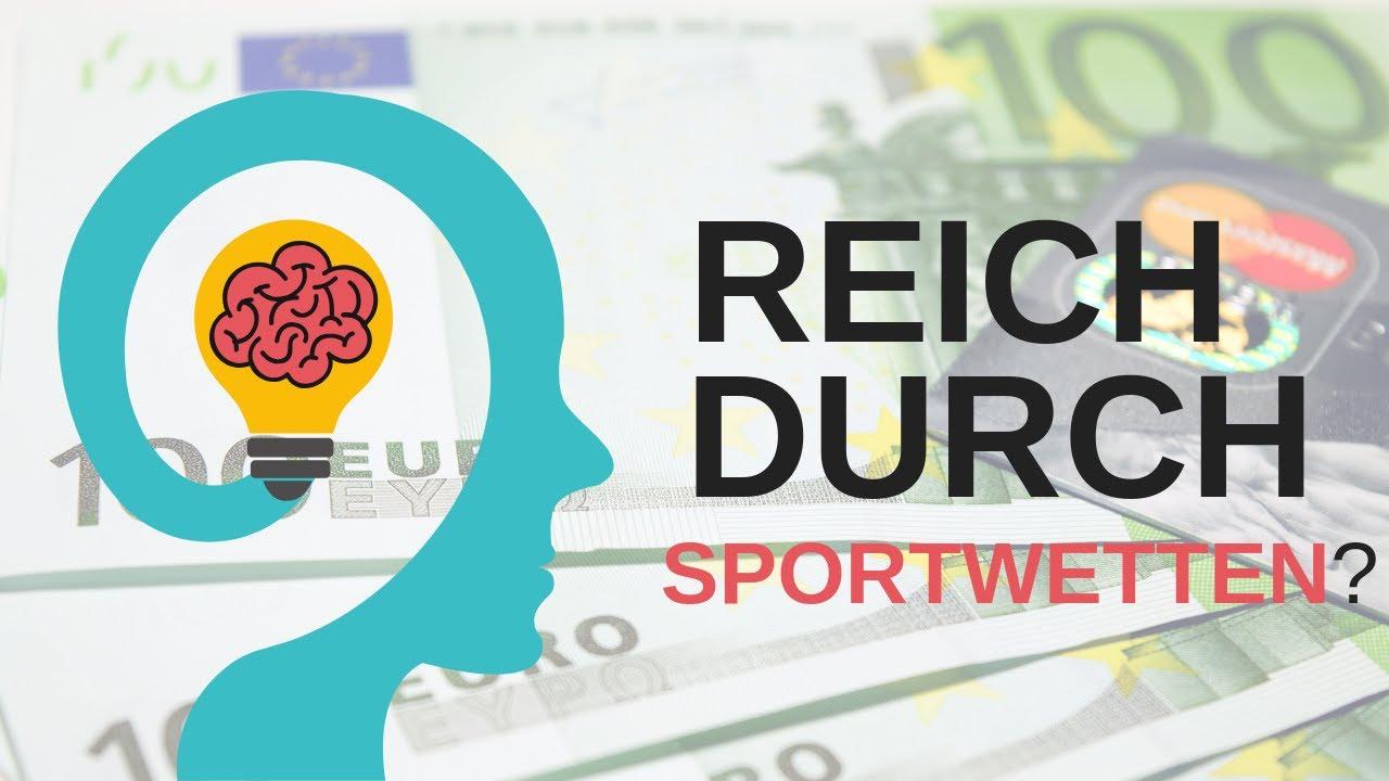 Reich Durch Sportwetten