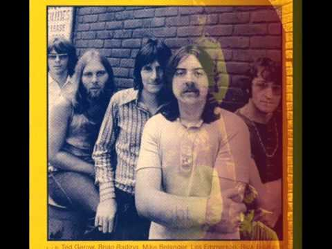 Five Man Electrical Band ~ Absolutely Right (1971)