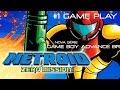 Metroid Missão Zero, nova Série do Canal GAMEBOY ADVANCE BR