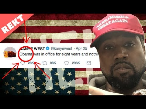 THIS VIDEO WILL MAKE YOU LOVE KANYE WEST ( Dragon ENERGY RANT !  )