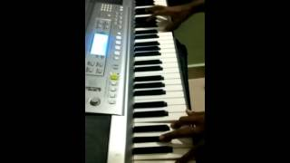 Tamil movie jeans theme music piano