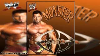 WWE: Batista Theme
