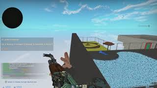 Adminlik oyunu oynattık JB haritası tüm oyunlar ve bugları CS:GO JB