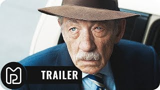 THE GOOD LIAR Trailer Deutsch German (2019)