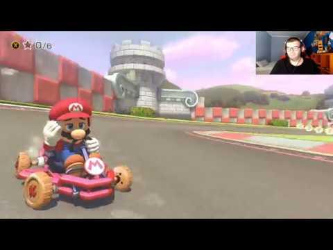 El secreto para ganar en Mario Kart 8 Deluxe Online   Lo que Nintendo no quiere que sepas