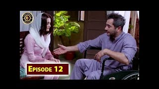 Bay Dardi Episode 12 - Top Pakistani Drama