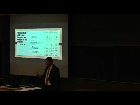 Monroe County Community College Financial Update 2-13-2020
