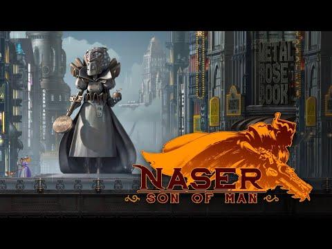 Naser: Son of Man | Gameplay Trailer