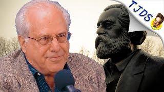 Marxist Economic Theory Easily Explained w/Richard Wolff