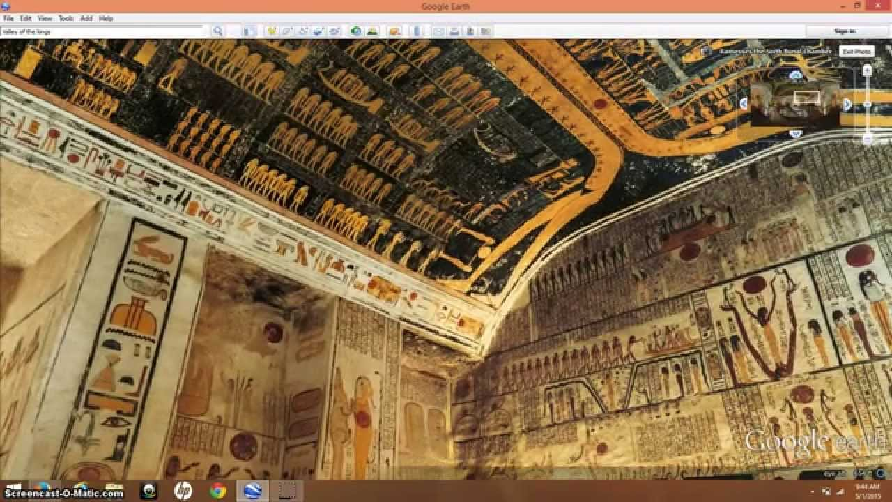 Book Of Caverns  Tomb of Ramesses VI  YouTube