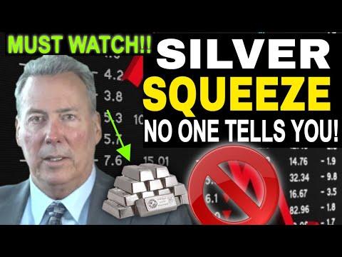 SILVER Short Squeeze Coming From Reddit GAMESTOP Traders | Gold & Silver - David Morgan