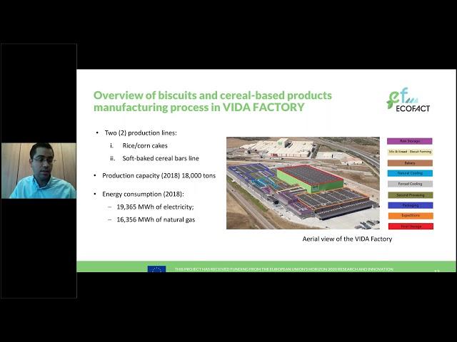ECOFACT - Demo Sites Overview