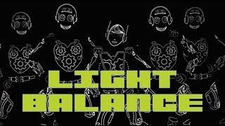LIGHT BALANCE - Choreographed by Rafa Santos