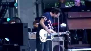 Pearl Jam - In My Tree (Wuhlheide, Berlin, Germany, June 26, 2014)