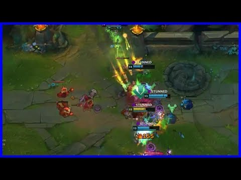 This is What Heimerdinger & Twitch Combo Can Do - Best of LoL Streams #340