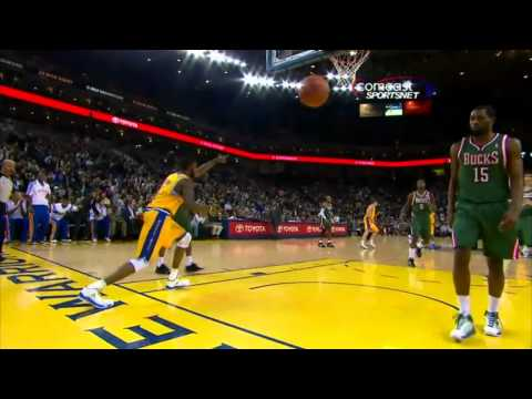 Stephen Curry Top 10 Plays - 2010-2011 season