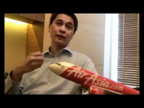 Interview: Thai AirAsia's CEO: Tassapon Bijleveld