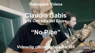 No Pibe - Claudio Gabis - en vivo en la Rock & Pop (2013) - vog. 185