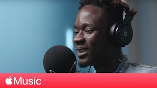 Mr. Eazi: Up Next Beats 1 Interview | Apple Music Video