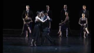 """Milena Plebs y David Alejandro Palo """"Emancipación"""" Tramatango show,"""