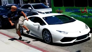 BEVERLY HILLS PRANK!! featuring JACK VALE