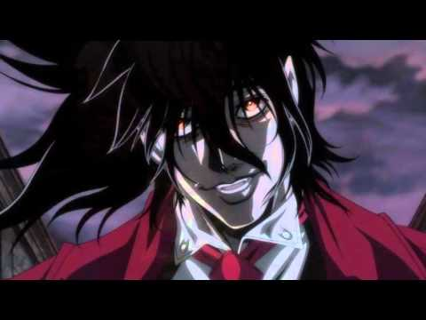 Hellsing - What Are You Waiting For