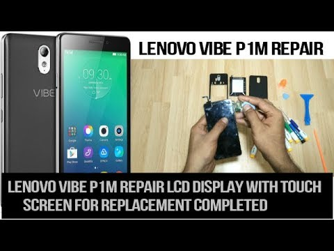 Lenovo Vibe P1m Video clips - PhoneArena