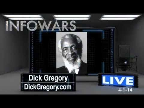 Dick Gregory  Real Black History Secrets