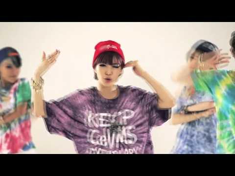 [MV] GI / Global Icon (지아이) - GI-YEUK (ㄱ)