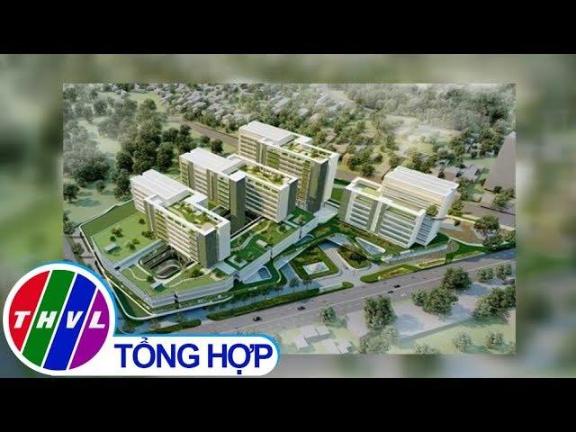 THVL | TP.HCM chi hơn 5.600 tỷ đồng xây 3 bệnh viện cửa ngõ