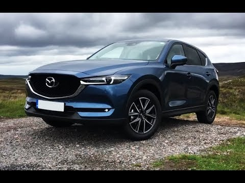 2018 mazda cx 5 review interior and exterior youtube. Black Bedroom Furniture Sets. Home Design Ideas