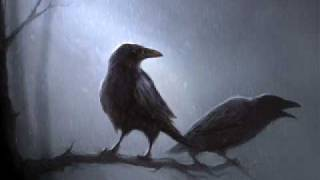 Corvus Corax The three ravens Drei Raben Rabenballade 1988