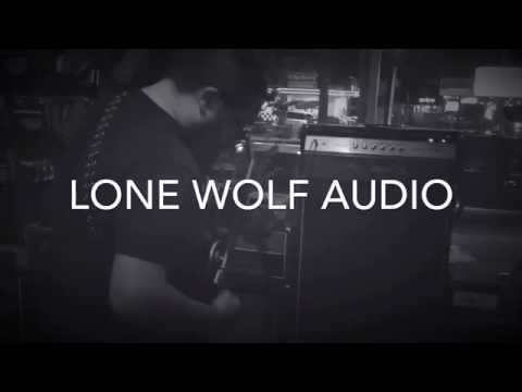Lone Wolf Audio NAMM 2016 after party at Eastside Music Supply