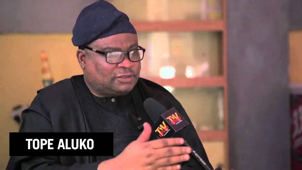 Ekiti Insider, Tope Aluko, Reveals How Ekiti Governor Election Was Rigged - Part 1