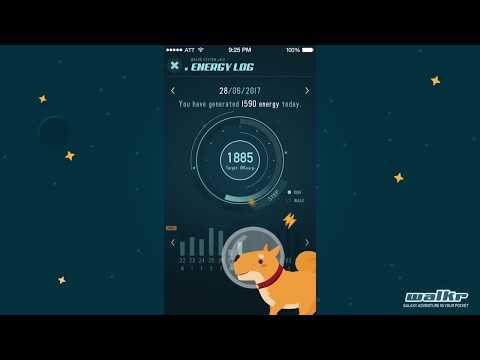 Walkr: Fitness Space Adventure - Apps on Google Play