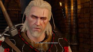 The Witcher 3: Wild Hunt [PS4] Deutsch