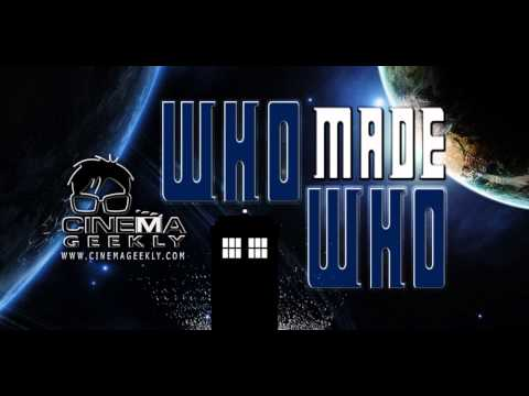Who Made Who #2 - Robot Of Sherwood