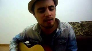 Maite Perroni (RBD) - Talvez Mañana cover André Naaous