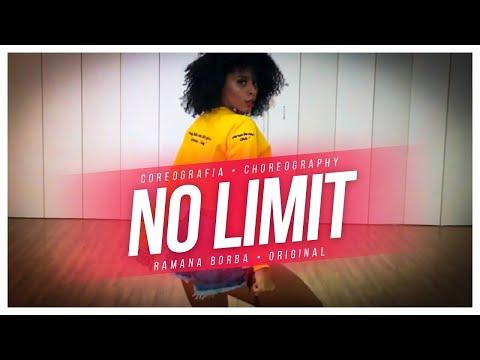 NO LIMIT - G-Eazy ft Cardi B...