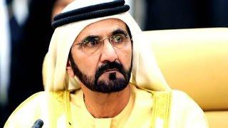 شاهد..محمد بن راشد يعتمد أكبر تغييرات هيكلية في تاريخ الإمارات