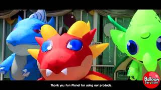 Mascot/ Inflatable Costume