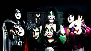 KISS ALIVE - WHAT MAKES THE WORLD GO ROUND