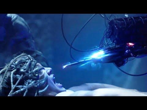 Крутой Фантастический Триллер 'Инопланетное Вторжение' Фильм 2017 Года - Ruslar.Biz