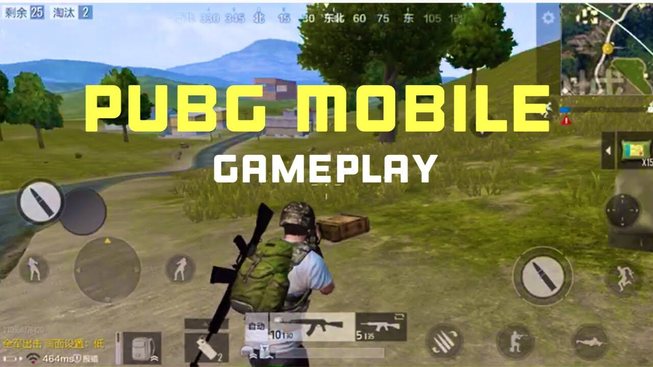 Download Pubg Mobile For Iphone Ipad Android Released: PUBG Mobile GAME Android/ios Released ! DOWNLOAD And