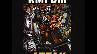 KMFDM - Attak/Reload (2002)