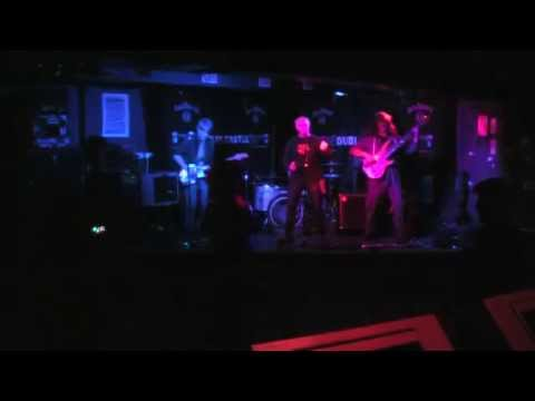 Radfax The Band @ The Dublin Castle, Camden performing 'Crank Up' 2014